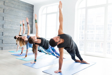 group yoga 1