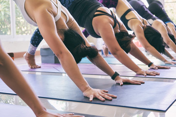 group yoga 2